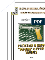 Na Pst9 m975 Beretta