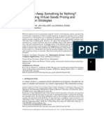 Dynamic Pricing Paper