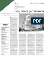 Maite Azuela - Columna