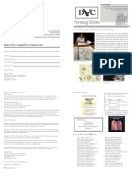 DVC-GBW Fall 2008 Newsletter