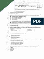 Test Sonre Normatividad Farmaceutica