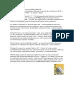 Descripción Sistema Constructivo Panel COVINTEC
