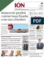 PP 040412 Diario Gestion - Diario Gestión - Portada - pag 1