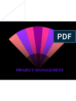 Chapter 1 Project Management-Introduction