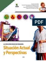 ad en Panama Sit Actual Perpectivas 2005
