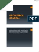 1.-GEOQUÍMICA -conceptos