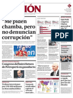 PP 120412 Diario Gestion - Diario Gestión - Portada - pag 1