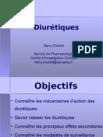 Les diuretiques