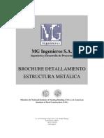 Brochure Metalicas