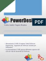 Power Designer