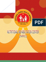 Nutritional Rehabilitation Center