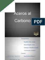 Informe_final Aceros Al Carbono