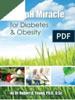 Diabetes Miracle