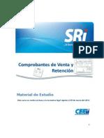 CVR Sistema de Facturacion