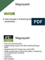 Magnayield