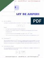 Cap 9 Ley de Ampere