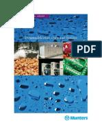 Brochure- Industrial Dehumidification
