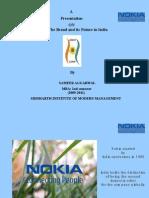 31856476-PPT-on-Nokia