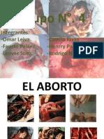Expo Medicina Legal Aborto (Viernes)