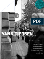 Yann Tiersen - Comptine d'ete No. 2 and 3