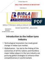 Where Shall Birla Tyres Improve in Tbr