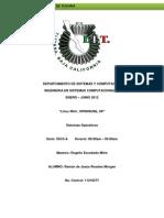 Guia de Usuario Para Linux Mint