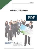 Manual de Ususario-GP2011