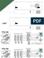PTA700