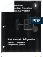 IIAR Ammonia Refrigeration Education And Training Program -- Module 2