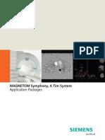 MAGNETOM Symphony Tim Appl Packs