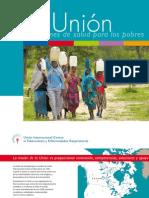 La Unión Soluciones de salud para los pobres