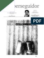 El perseguidor 92 - revista de limba spaniola din Tenerife
