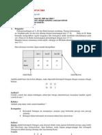 Modul Matematika Matriks Baru