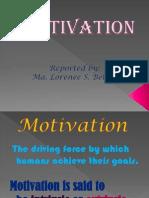 Motivation Power Point