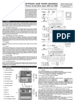 V450-650 PFC UNIT Instructions Manual (May-04)