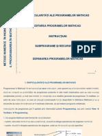 C04-Programarea in Mathcad e