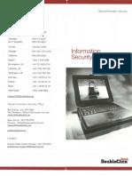Info Security Handbook #1