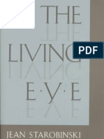 Starobinski Jean (1989) -The Living Eye-; Cambridge, MA- Harvard University Press - The Living Eyes Taro Bin Ski