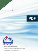 01. MISA Company Profile I-GB 2012