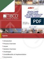 Credit Management Works
