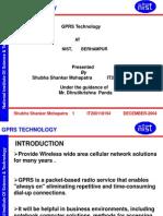 Gprs Technology