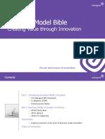 Edengene Business Model Bible