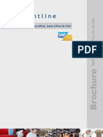 SAP Business One for Retail