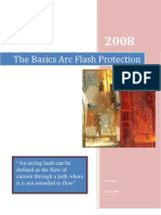 The Basics of Arc Flash Protection