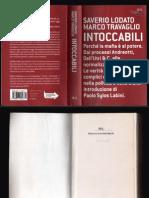 Marco Travaglio - Intoccabili (E-book Ita)