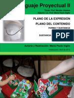 LP2 Teórica 0102 2012 PE-PC y Sustancia del PE