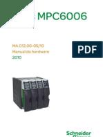 PLC ATOS 6006