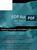1.Short EDP Auditing
