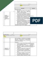 seguimiento proceso academico