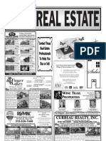 Week 16 Real Estate